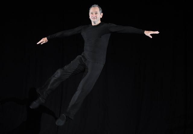 "DAN PURIC – One Man Show ""Suflet Românesc"""