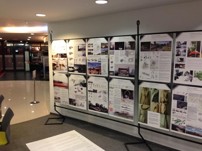 Young Designers Exhibion, un proiect marca Romanian Design Week a ajuns laTimisoara