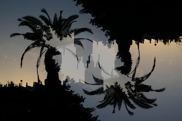 Foto iluzii