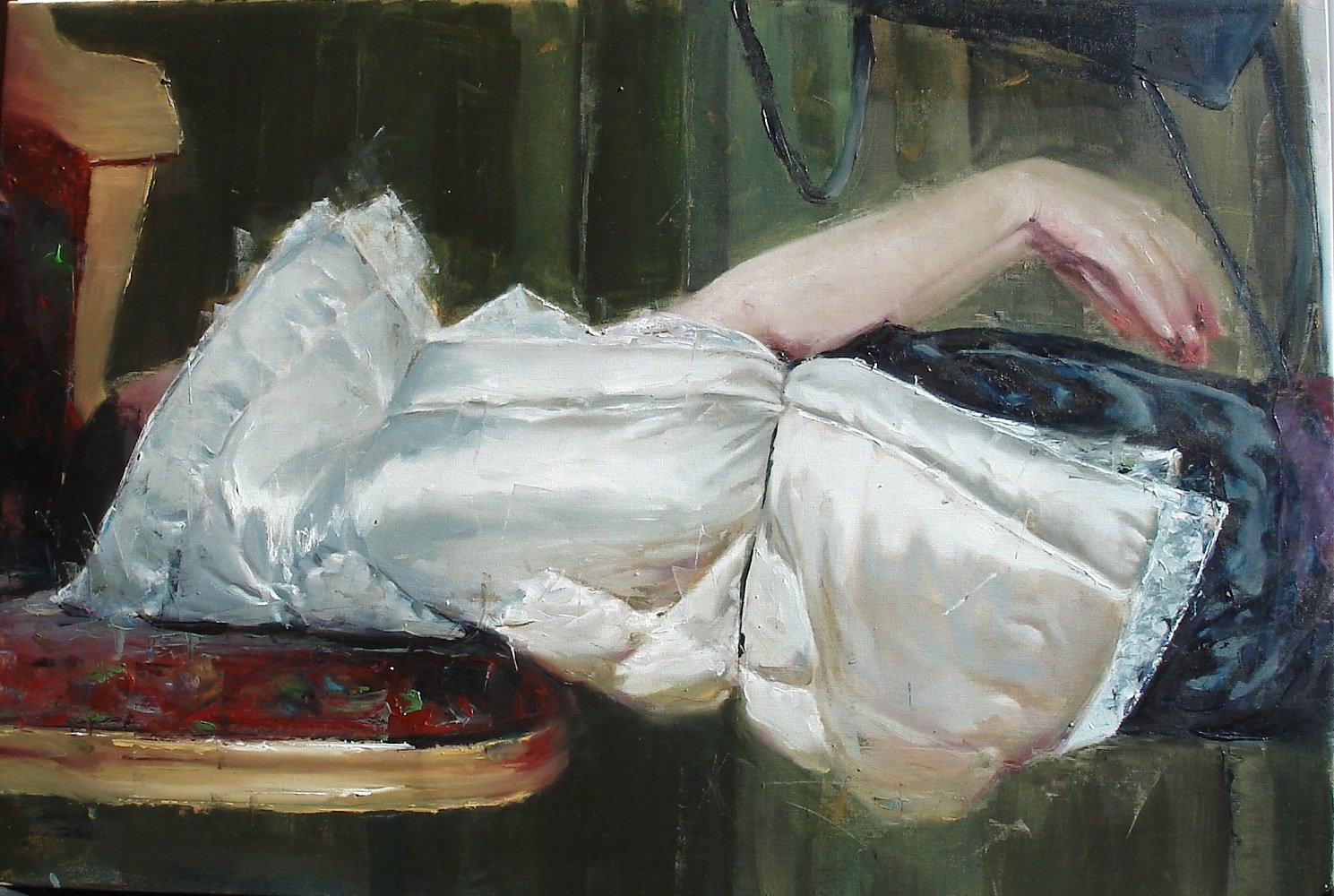 Exhibition in Colorado features works by eight Romanian figurative painters