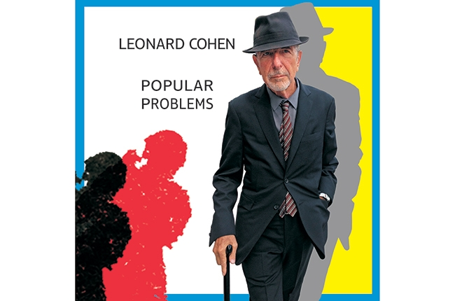 Leonard Cohen – You Got Me Singing