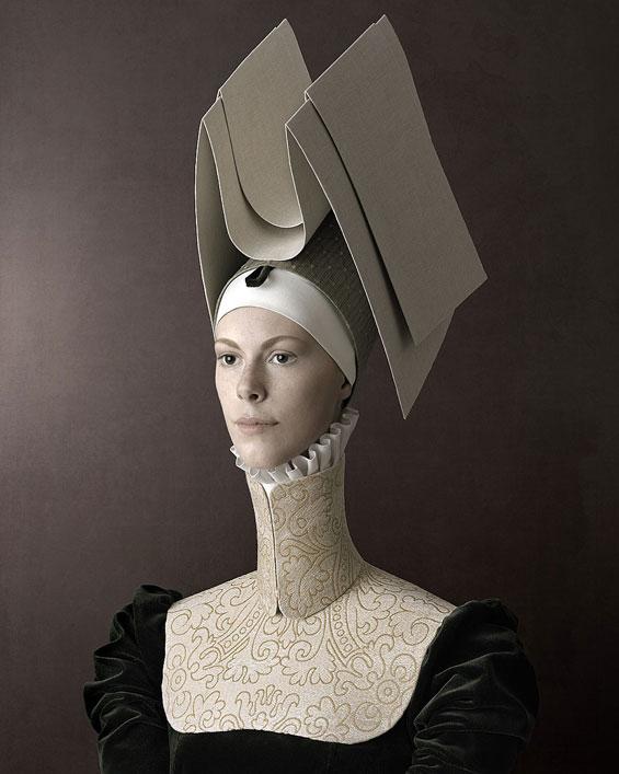 Photographer Christian Tagliavini Painstakingly Recreates Paintings From The Medici Era