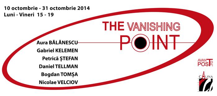 The Vanishing Point @ Hala TIMCO, Timișoara