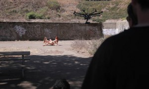Drone Boning: Possibilities of Drone Cinematography Explored Through Artful Pornography