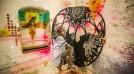 150 Artists Transform Tunisian Village Into an Open Air Art Museum