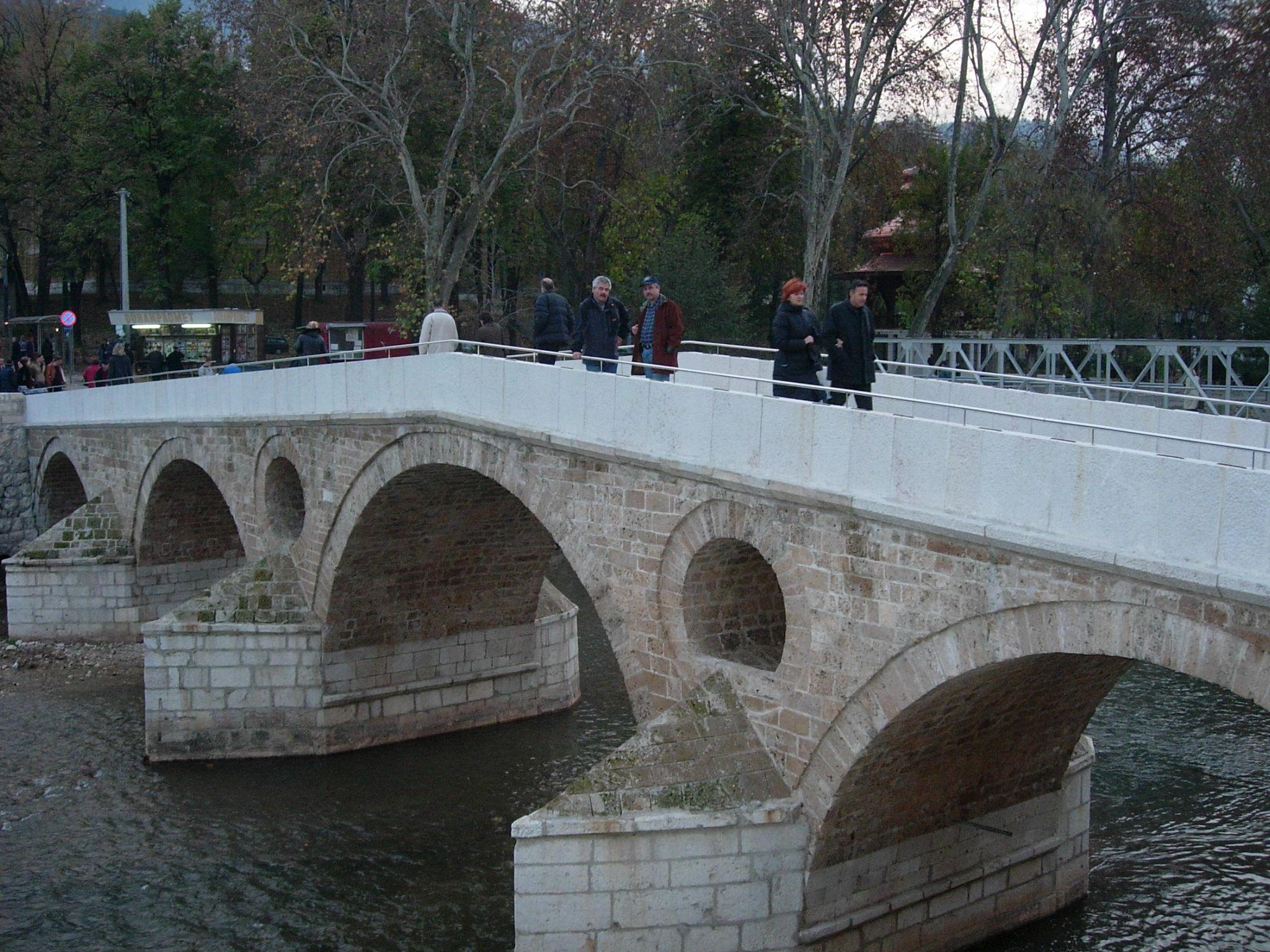 17 Podul cu atentatul declansator de razboi