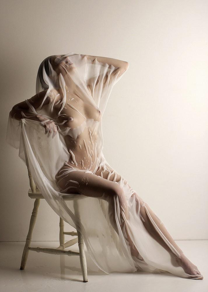 Nude / 11172014 și Fruits of Despair / Florin Pantilimon @ Art Yourself, București