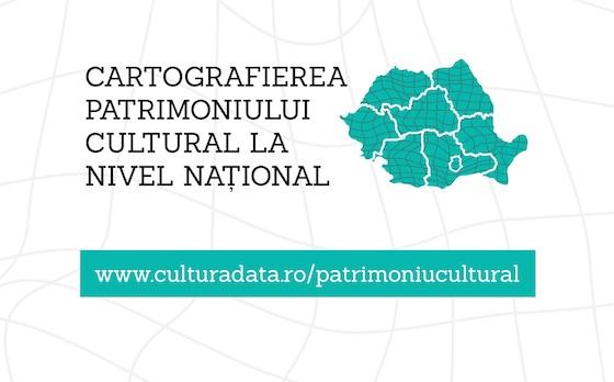 Lansarea Platformei de cartografiere a patrimoniului cultural @ Make a Point, București