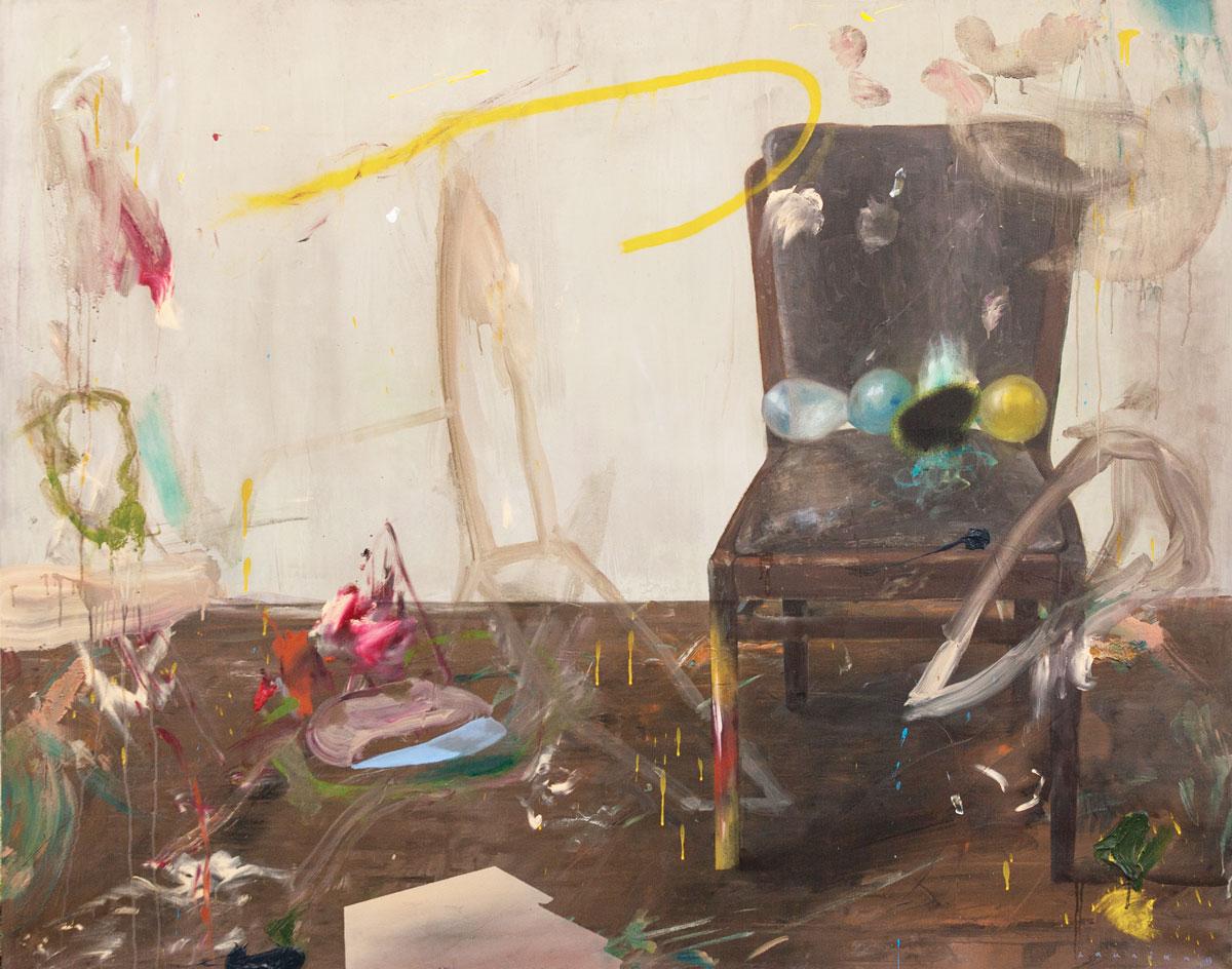 """Laurian Popa """"Spaţii şi obiecte pentru nimic"""" @ Muzeul de Artă din Arad, galerie de imagini"""