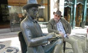 Călin Hentea – Lisabona, mon amour
