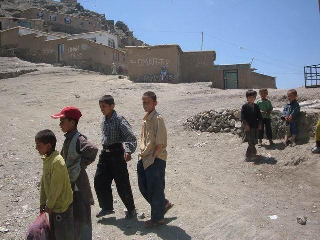 Călin Hentea – foto amintiri din Kabul