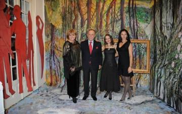 Jurnal de introspectie @  European Art Gallery
