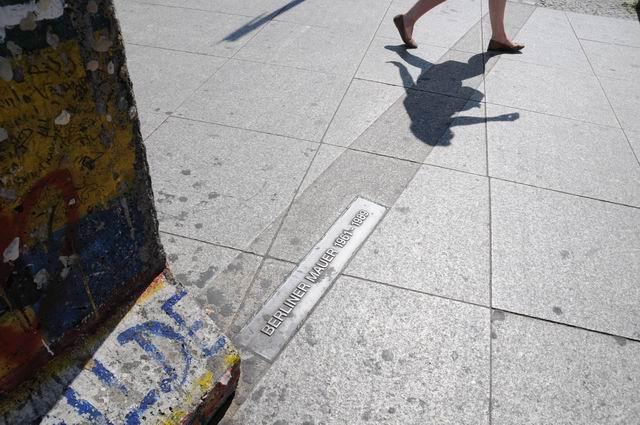 Un sfert de secol de la Caderea Zidului Berlinului