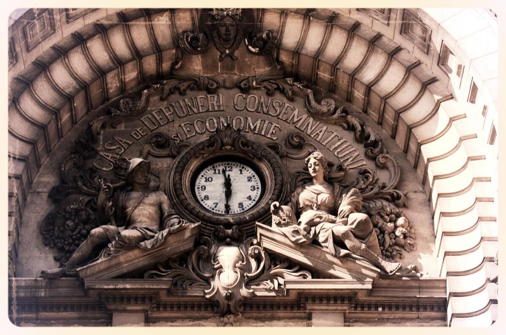 Ceasurile Bucurestiului
