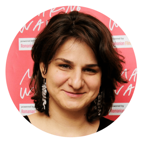 MAKING WAVES: New Romanian Cinema (New York) cu Oana Radu