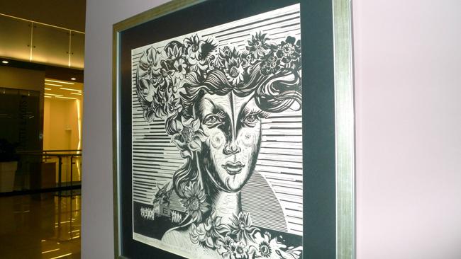 Expoziţia GENERATIA 60 si RECUPERAREA AVANGARDEI @ Golden Gallery, Baia Mare (13)