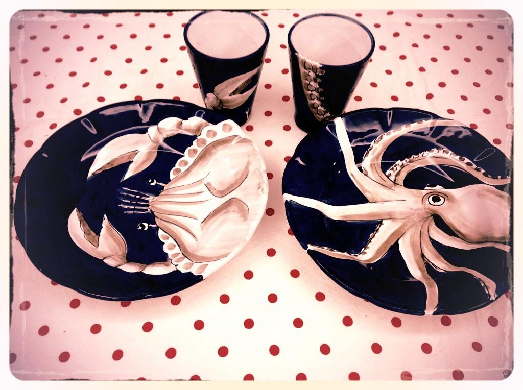 Ceramica de Vietri