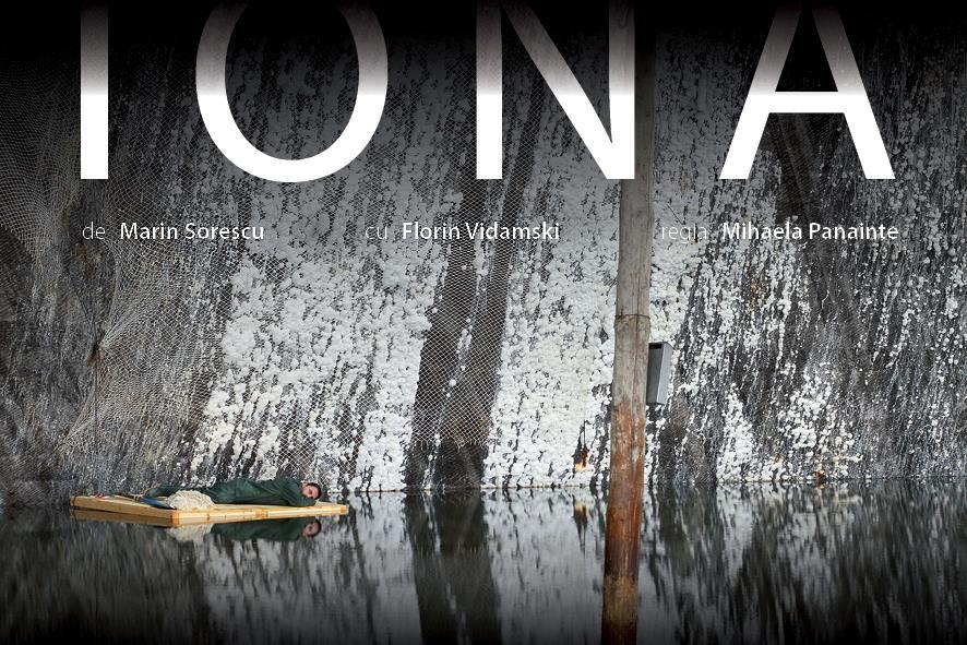IONA  @ Salina Turda