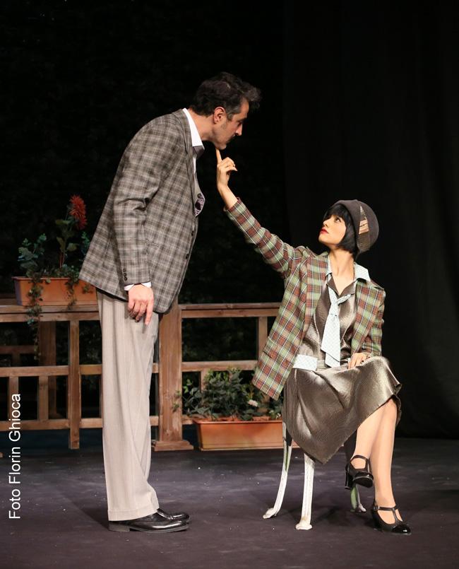 O comedie de Ion Minulescu deschide anul 2015 la TNB