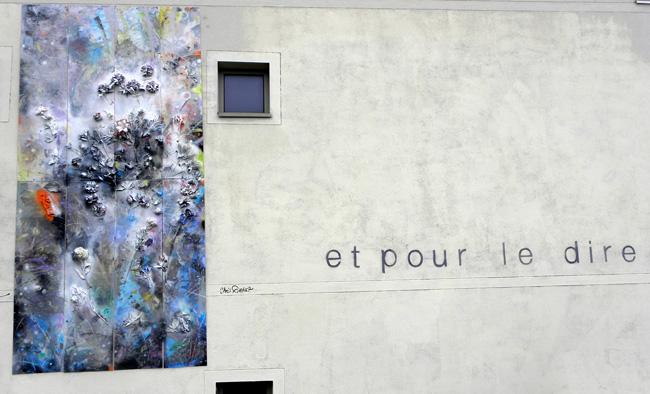 Cristian Sida, lucrare monumentala realizata la Paris (3)
