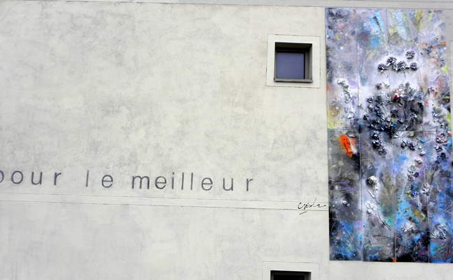 Cristian Sida, lucrare monumentala realizata la Paris (4)