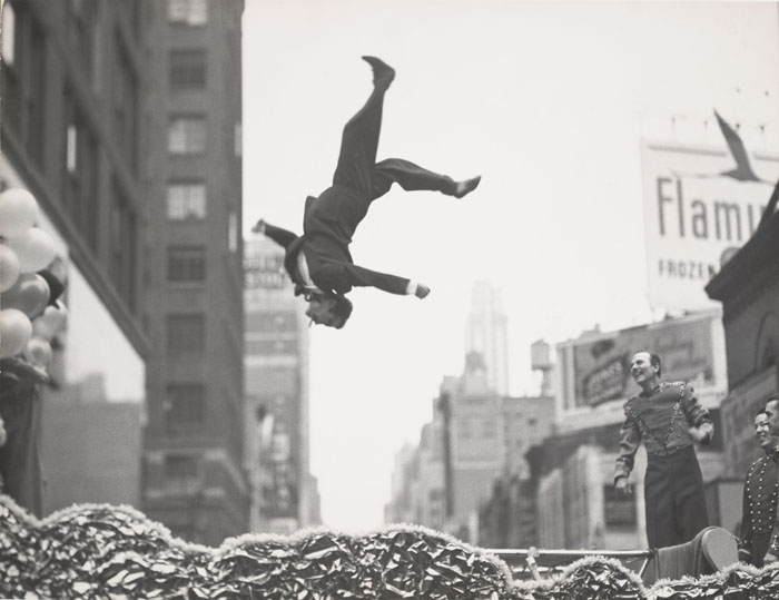 Garry Winogrand @ Jeu de Paume – Paris