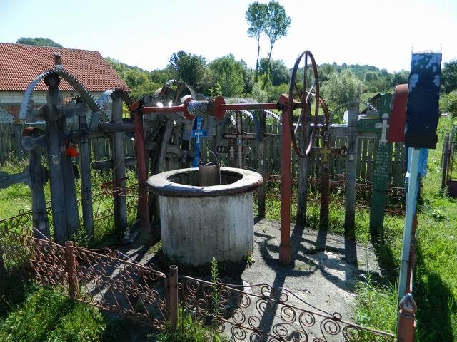 Călin Hentea  – Viața la țară