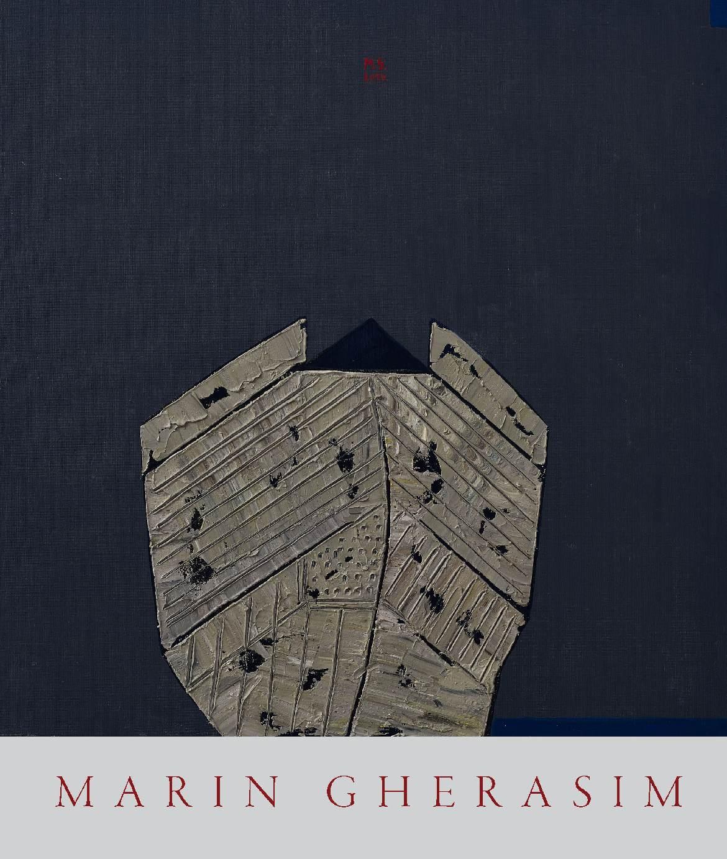 Marin Gherasim – Geometria magmei @ H'art Gallery