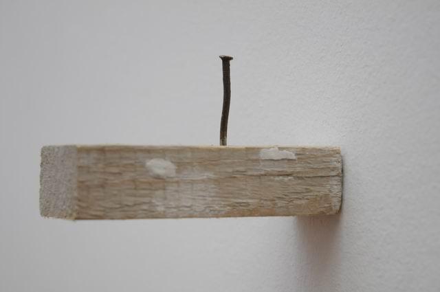 Fernanda Gomes @ Pompidou