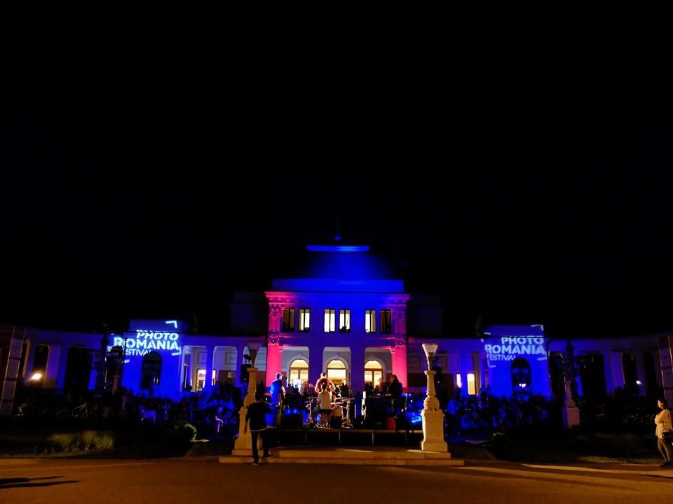 Festivalul Photo Romania 2015, Cluj-Napoca – ediţie aniversară cu evenimente în premieră