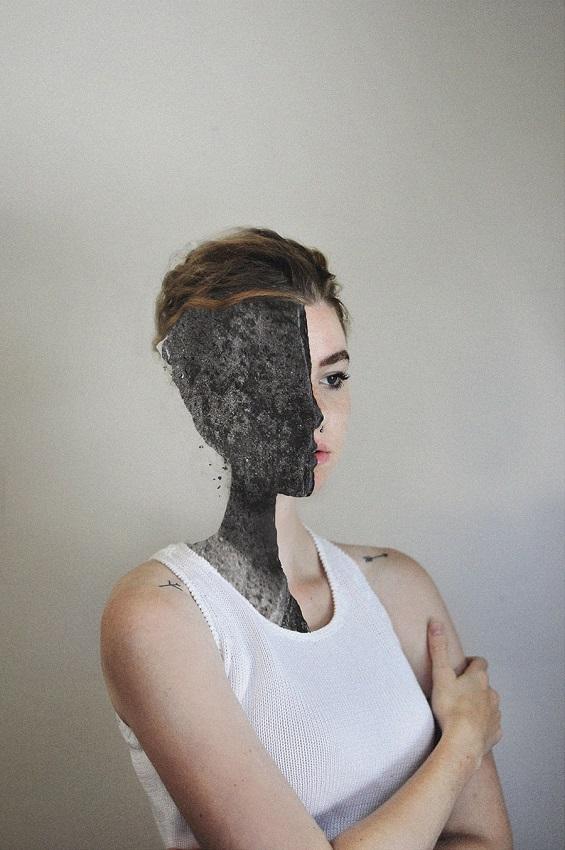 Rachel Baran's Surrealist Lens Manipulates The Body