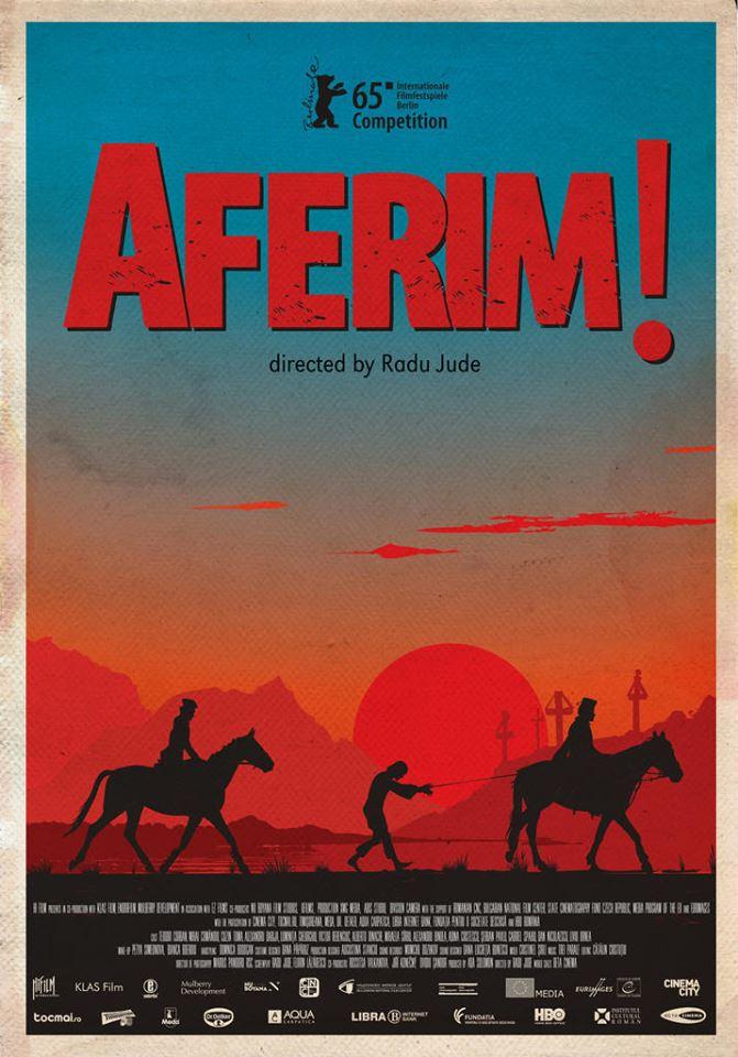 AFIS AFERIM!