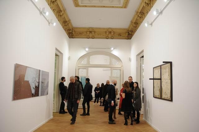 Chloé Quenum + Adrian Dan: Minimally Invasive @ Galeria Nicodim, București