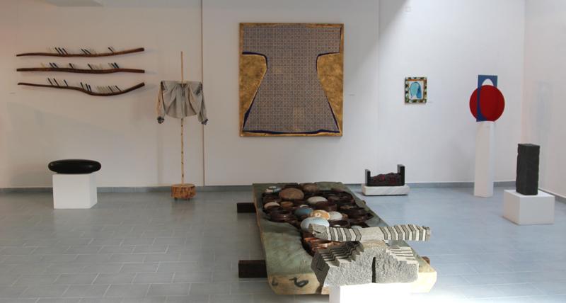 IN JURUL CĂMĂŞII @ Muzeul de Artă Comparată, Singeorz-Băi