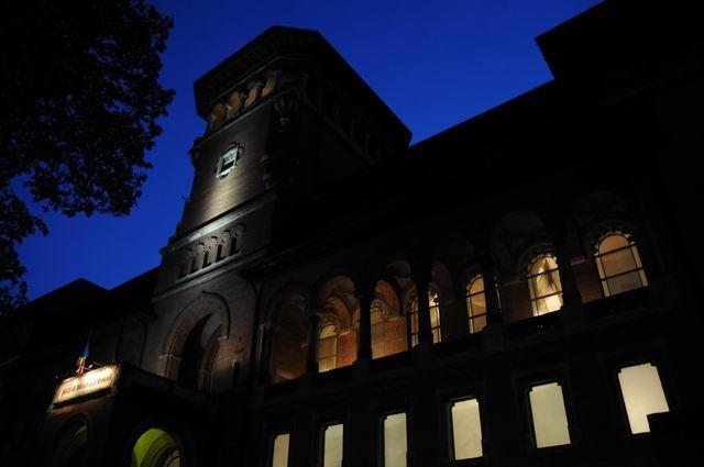 Muzeul Ţăranului Român la 25 de ani! – la Cafeneaua critică