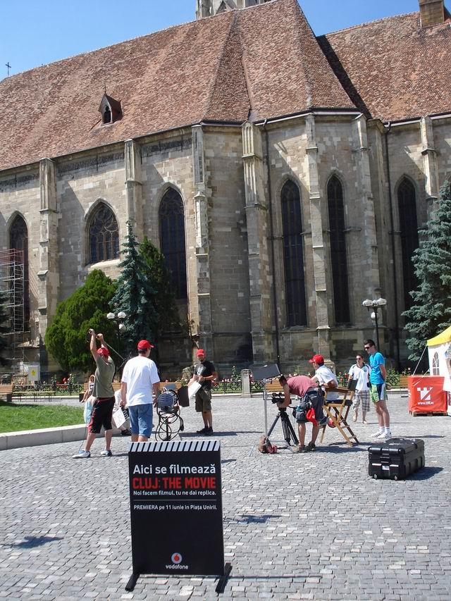 Resize of 5 Se filmeaza in Cluj in timpul TIFF-ului
