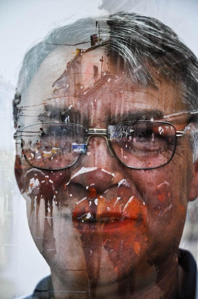 Corneliu Dragan-Targoviste – portrete din mers