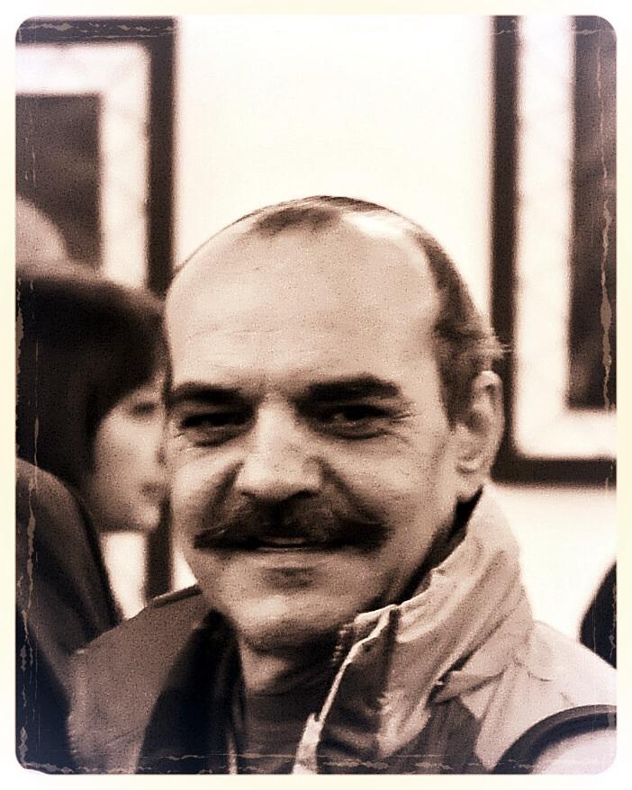 IONEL COJOCARIU 1958 – 2015