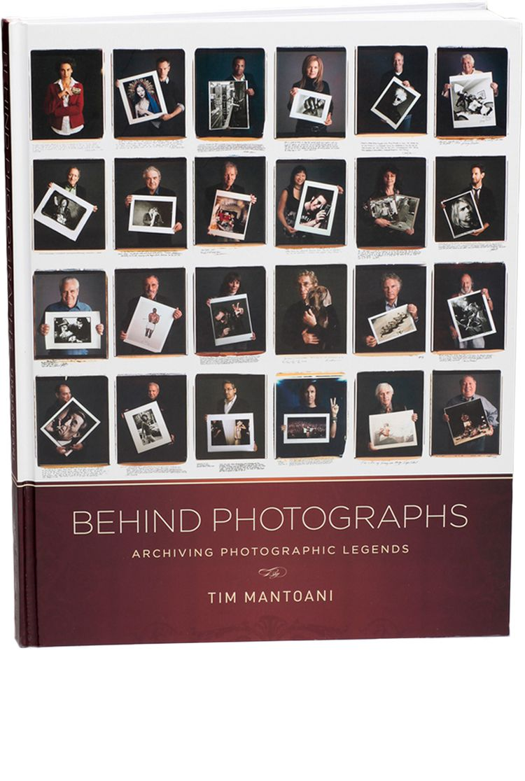 Tim Mantoani – Behind photographs