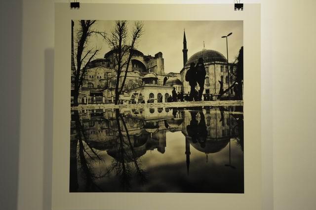 "Mustafa Dedeoğlu – ""Timeless City Istanbul and Faces"""