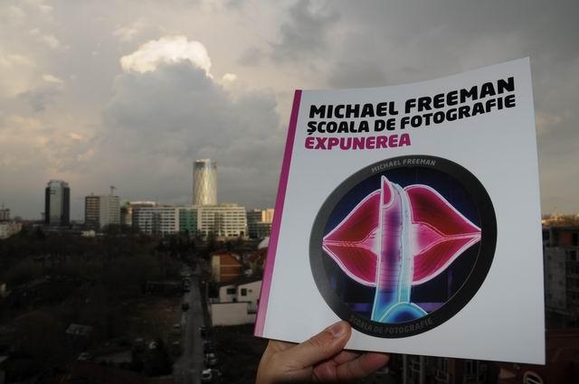 Școala de fotografie – EXPUNEREA, de Michael Freeman