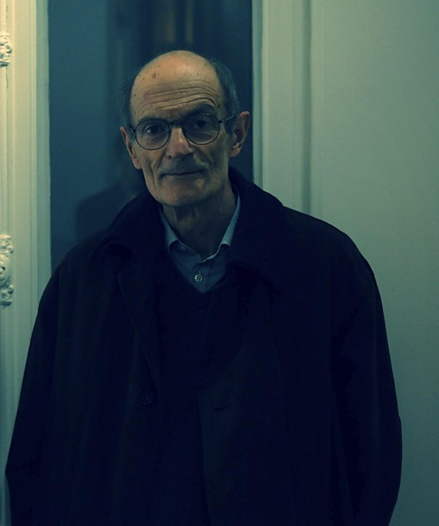 Artistul Ion Grigorescu aniverseaza 70 de ani