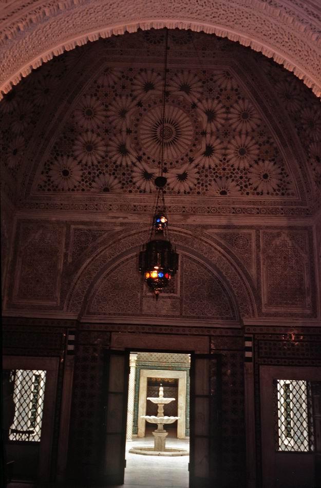 Muzeul Bardo – Tunis