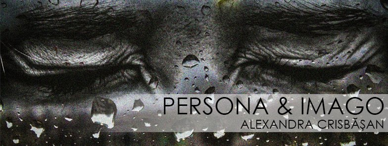 Alexandra Crisbășan – PERSONA & IMAGO @ Gallery