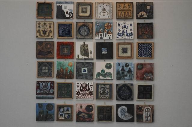 ceramica - lucia lobont - monica paduret - foto lucian muntean 0004