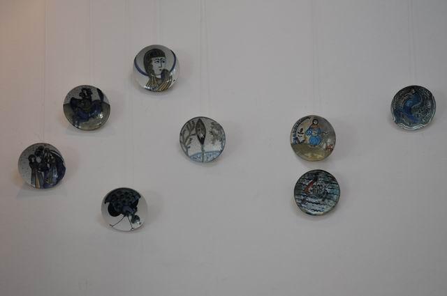 ceramica - lucia lobont - monica paduret - foto lucian muntean 0006