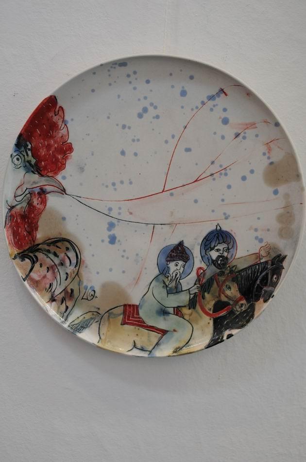 ceramica - lucia lobont - monica paduret - foto lucian muntean 0021