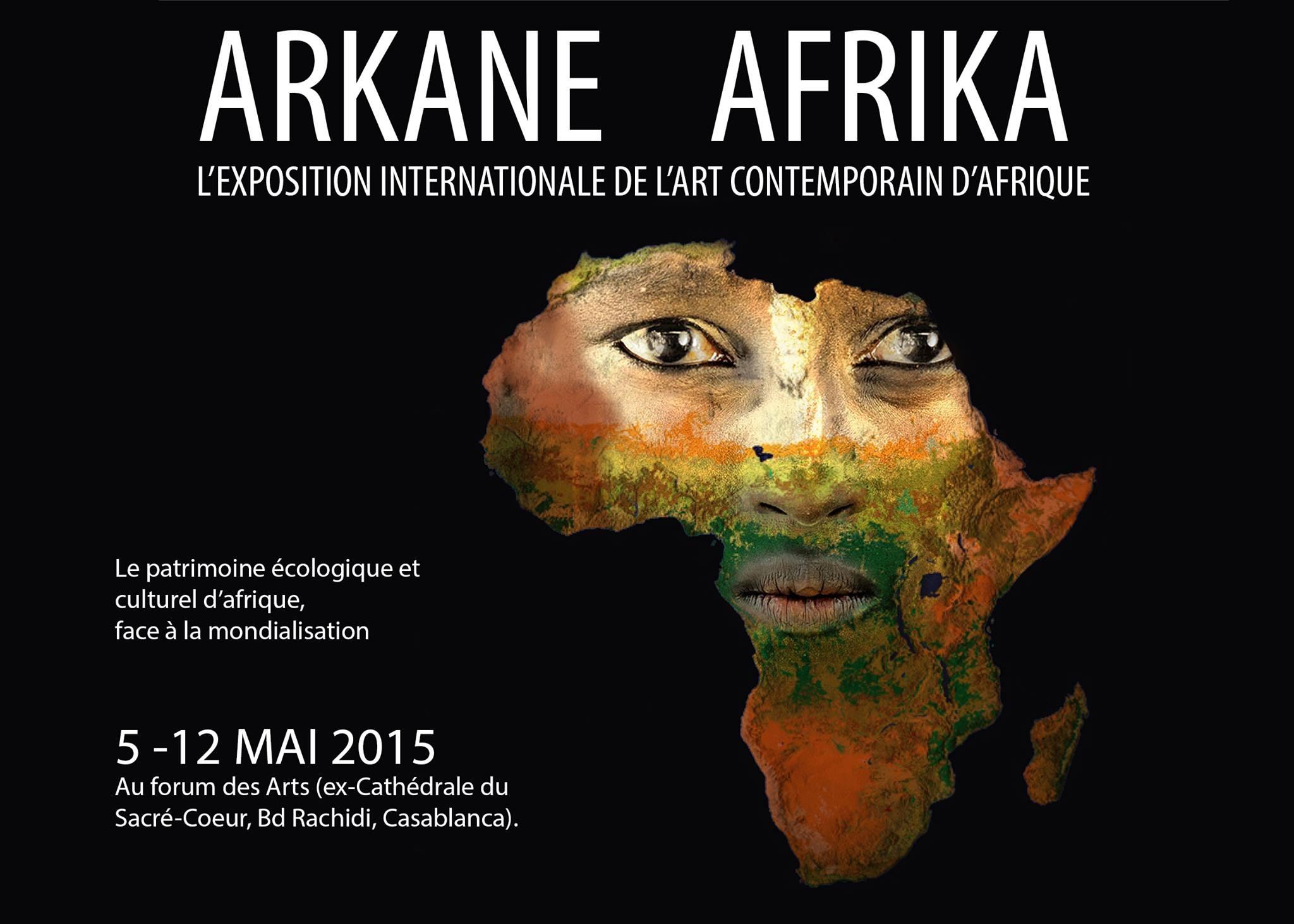 ARCANE Afrika