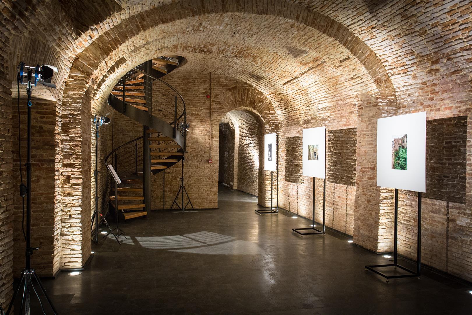 ARCUB, inaugurare Hanul_Gabroveni, copyright Marineci