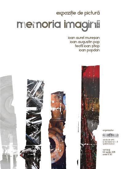MEMORIA IMAGINII @ Muzeul Ţării Crişurilor